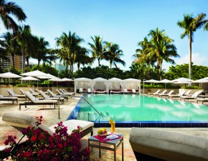 Ritz-Carlton Coconut Grove Pool